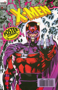 Cover Thumbnail for X-Men (Semic S.A., 1992 series) #1