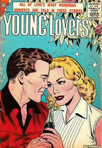 Cover Thumbnail for Young Lovers (Charlton, 1956 series) #16
