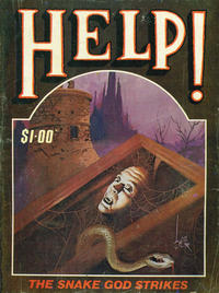 Cover Thumbnail for Help! (Gredown, 1982 ? series)