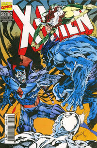 Cover Thumbnail for X-Men (Semic S.A., 1992 series) #13
