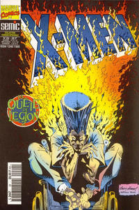 Cover Thumbnail for X-Men (Semic S.A., 1992 series) #20