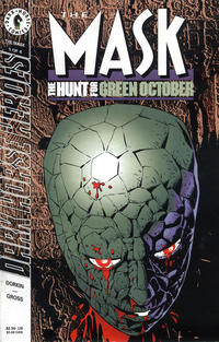 Cover Thumbnail for The Mask (Dark Horse, 1995 series) #6