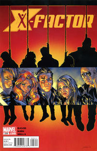 Cover Thumbnail for X-Factor (Marvel, 2006 series) #226