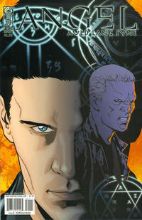 Cover Thumbnail for Angel: Auld Lang Syne (IDW, 2006 series) #1 [Cover A]