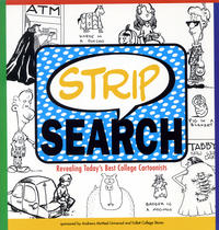 Cover Thumbnail for Strip Search (Andrews McMeel, 1999 series)