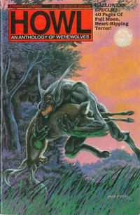 Cover Thumbnail for Howl (Malibu, 1988 series) #1