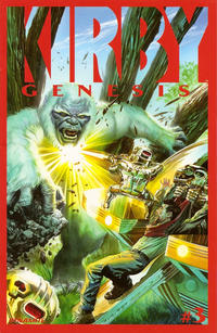 Cover Thumbnail for Kirby: Genesis (Dynamite Entertainment, 2011 series) #3