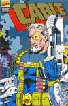 Cover for Cable (Semic S.A., 1994 series) #1