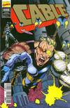 Cover for Cable (Semic S.A., 1994 series) #3