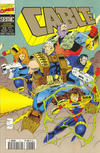 Cover for Cable (Semic S.A., 1994 series) #6