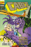 Cover for Cable (Semic S.A., 1994 series) #8
