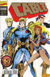 Cover for Cable (Semic S.A., 1994 series) #9