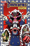 Cover for Darkwing Duck (Boom! Studios, 2010 series) #16 [Cover A]