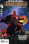 Cover Thumbnail for Star Wars: Crimson Empire III - Empire Lost (2011 series) #1