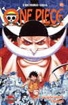 Cover for One Piece (Bonnier Carlsen, 2003 series) #57
