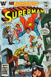 Cover for Superman (DC, 1939 series) #350 [Newsstand]