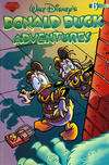 Cover for Walt Disney's Donald Duck Adventures (Gemstone, 2003 series) #6
