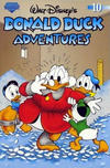 Cover for Walt Disney's Donald Duck Adventures (Gemstone, 2003 series) #10