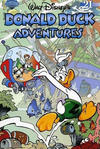 Cover for Walt Disney's Donald Duck Adventures (Gemstone, 2003 series) #21