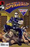 Cover for Who Wants to Be a Superhero: The Defuser (Dark Horse, 2009 series) #1