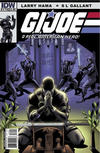 Cover Thumbnail for G.I. Joe: A Real American Hero (2010 series) #170 [Cover B]