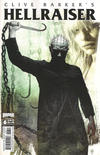 Cover for Clive Barker's Hellraiser (Boom! Studios, 2011 series) #6
