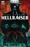Cover for Clive Barker's Hellraiser (Boom! Studios, 2011 series) #5