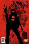 Cover Thumbnail for Jennifer Blood (2011 series) #5