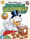 Cover for Uncle Scrooge Bargain Book: Walt Disney's Uncle Scrooge & Donald Duck in Color (Gladstone, 1998 ? series) #2