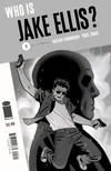 Cover for Who Is Jake Ellis? (Image, 2011 series) #5