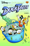 Cover for Disney Presents Carl Barks' Greatest DuckTales Stories (Gemstone, 2006 series) #2