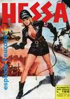 Cover for Hessa (Ediperiodici, 1970 series) #1