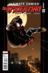 Cover for Ultimate Comics Spider-Man (Marvel, 2011 series) #3