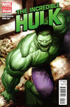 Cover Thumbnail for The Incredible Hulk (2011 series) #1 [Whilce Portacio Variant]