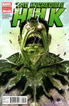 Cover Thumbnail for The Incredible Hulk (2011 series) #1 [José Ladrönn Variant]