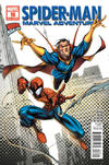 Cover for Marvel Adventures Spider-Man (Marvel, 2010 series) #16