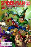 Cover for Marvel Adventures Spider-Man (Marvel, 2010 series) #17