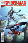 Cover for Marvel Adventures Spider-Man (Marvel, 2010 series) #19