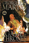 Cover for George R. R. Martin's A Game of Thrones (Dynamite Entertainment, 2011 series) #2