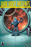 Cover for Dark Horse Presents (Dark Horse, 2011 series) #5 [162] [Powell Cover]