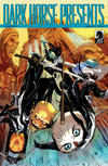 Cover for Dark Horse Presents (Dark Horse, 2011 series) #5 [162] [Greene Cover]