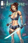 Cover for Avengelyne (Image, 2011 series) #3