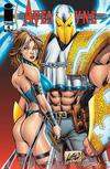 Cover for Avengelyne (Image, 2011 series) #4