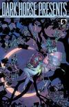 Cover Thumbnail for Dark Horse Presents (2011 series) #4 [161] [Michael Kaluta Ultra Variant]
