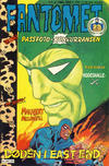 Cover for Fantomet (Semic, 1976 series) #4/1988