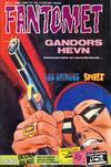 Cover for Fantomet (Semic, 1976 series) #7/1988