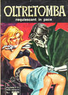 Cover for Oltretomba (Ediperiodici, 1971 series) #14