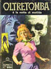 Cover for Oltretomba (Ediperiodici, 1971 series) #18