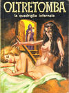 Cover for Oltretomba (Ediperiodici, 1971 series) #23