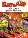 Cover for Flipp & Flopp (Interpresse, 1979 series) #3